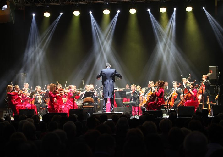 orkiestra Ponticello