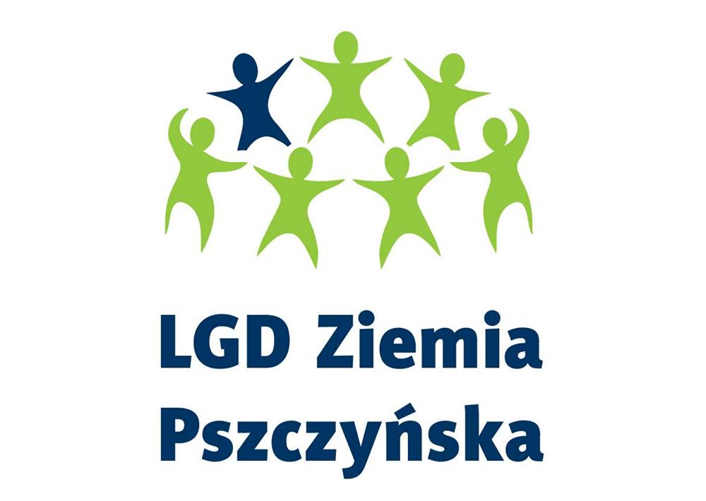 logo LGD Ziemia Pszczyńska