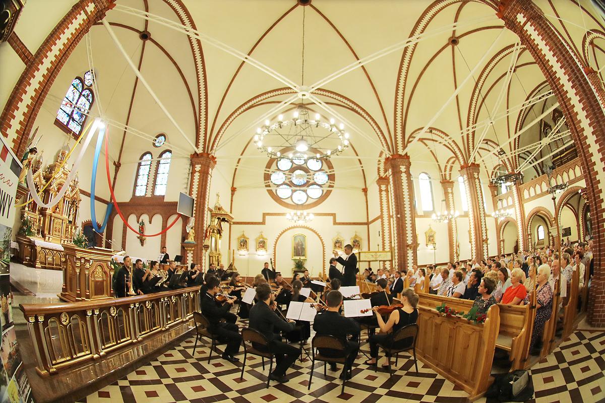 zdjęcie - Bojszowska Orkiestra Ponticello