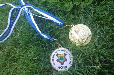pamiątkowe medale