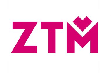 logo ZTM